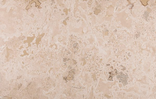 Light Commercial Travertine Filled And Honed