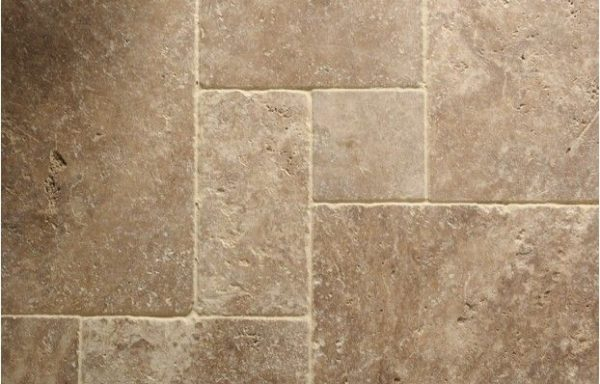 Noche Tumbled Travertine