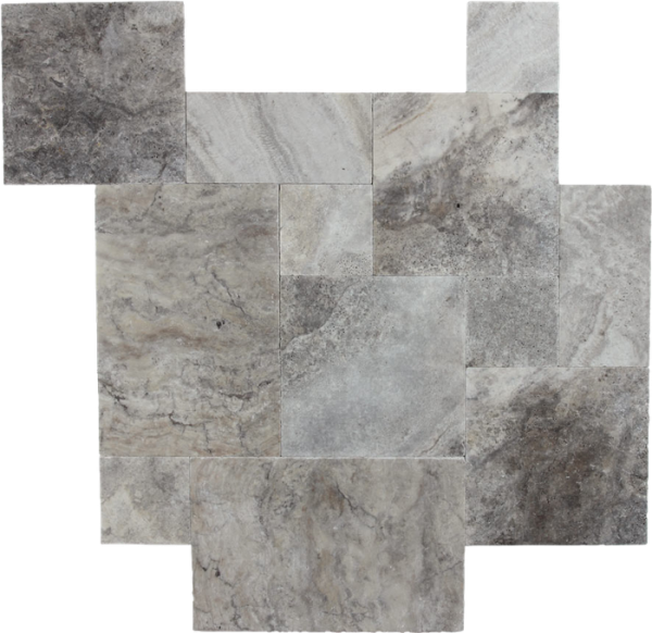SILVER-TUMBLED-TRAVERTINE